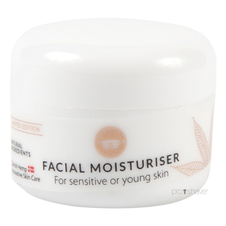 Møllerup Facial Moisturiser Sample, 5 gr.