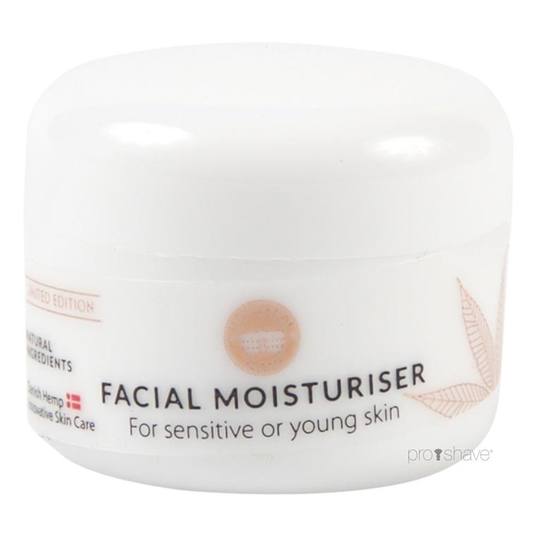 Møllerup Facial Moisturiser Sample, 5 gr.