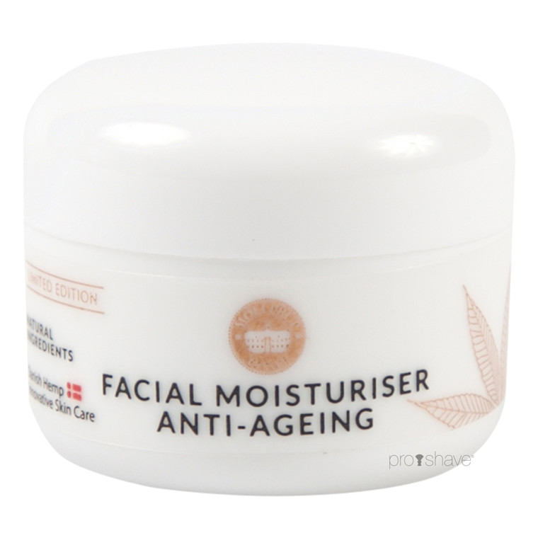 Møllerup Facial Moisturiser Anti-ageing Sample, 5 gr.