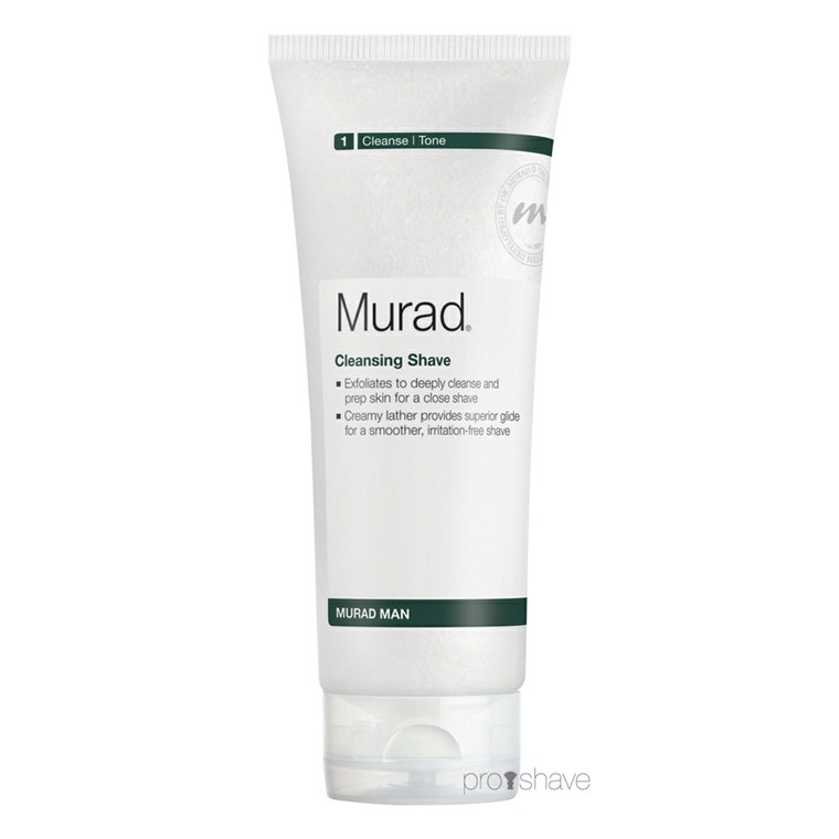 Murad Cleansing Shave, 200 ml.