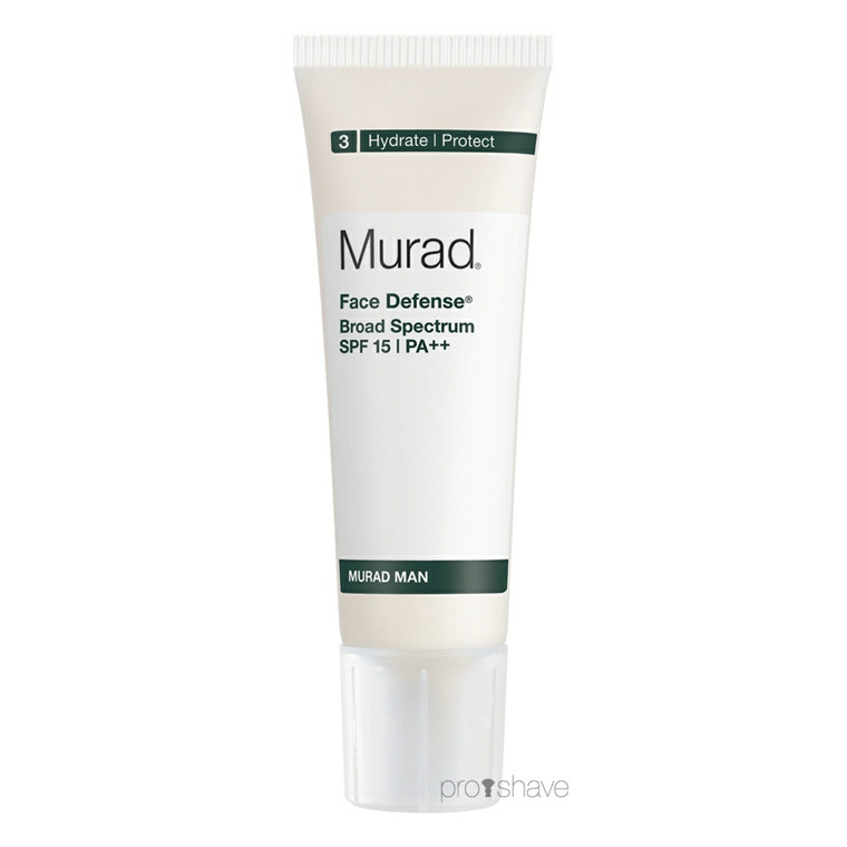 Murad Face Defense SPF15, 50 ml.