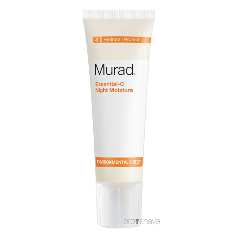 Murad Essential-C Night Moisture, 50 ml.