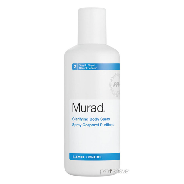 Murad Clarifying Body Spray, 130 ml.