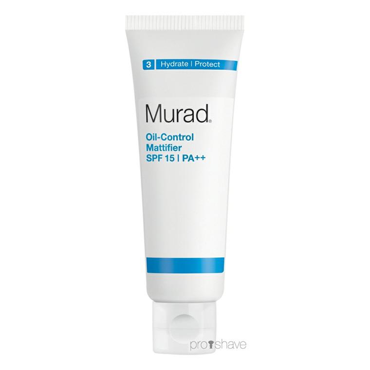 Murad Oil-Control Mattifier SPF 15, 50 ml.