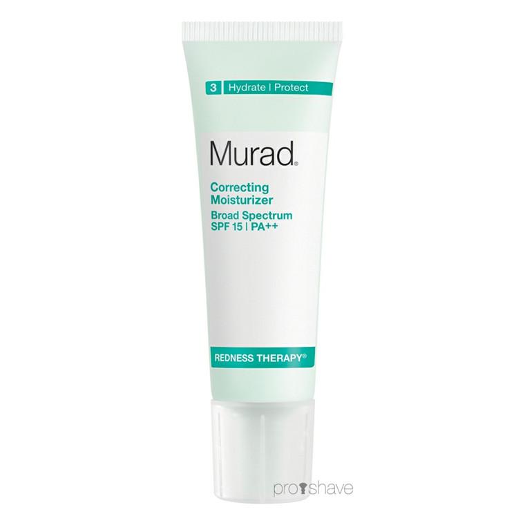 Murad Correcting Moisturizer SPF 15, 50 ml.