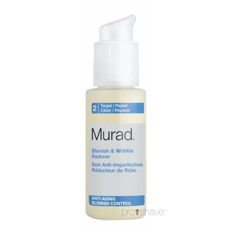 Murad Blemish & Wrinkle Reducer, 60 ml.