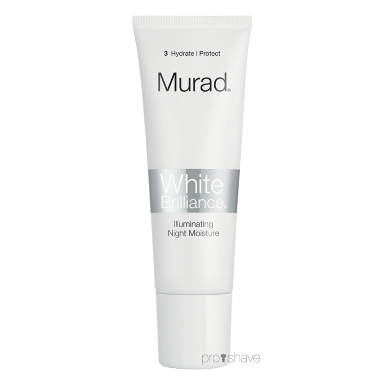 Murad Illuminating Night Moisture, 50 ml.