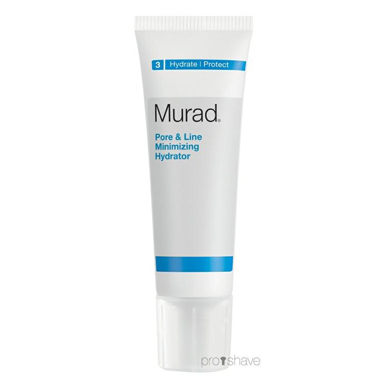 Murad Pore & Line Minimizing Hydrator, 50 ml.