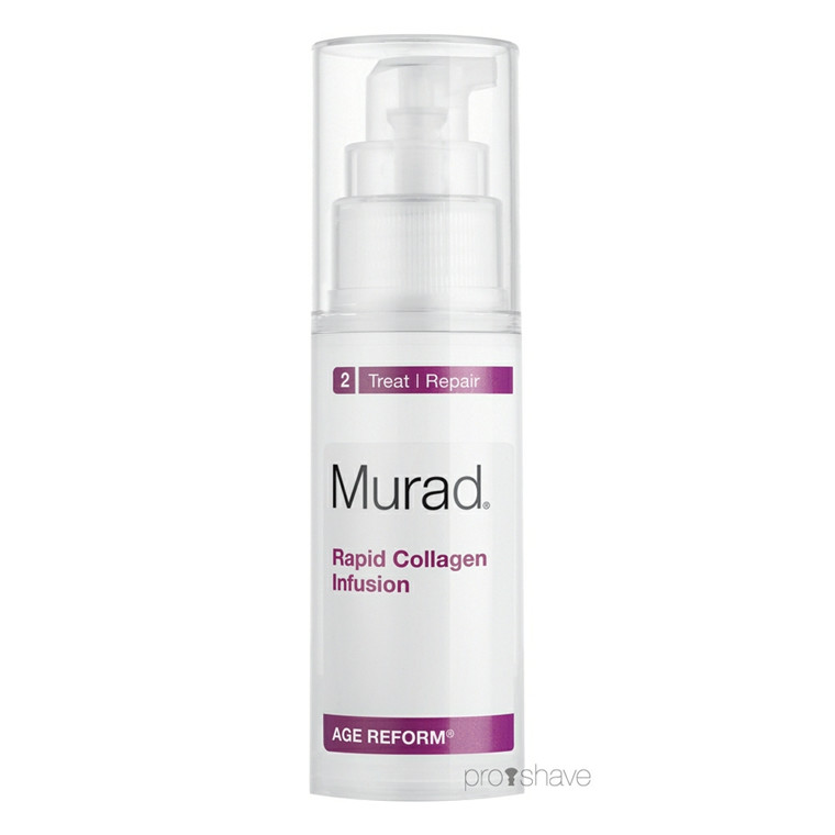 Murad Rapid Collagen Infusion, 30 ml.