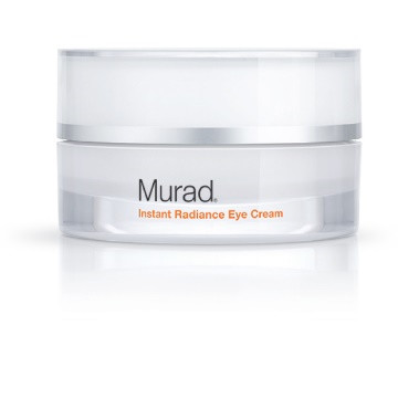 Murad Instant Radiance Eye Cream, 15 ml.