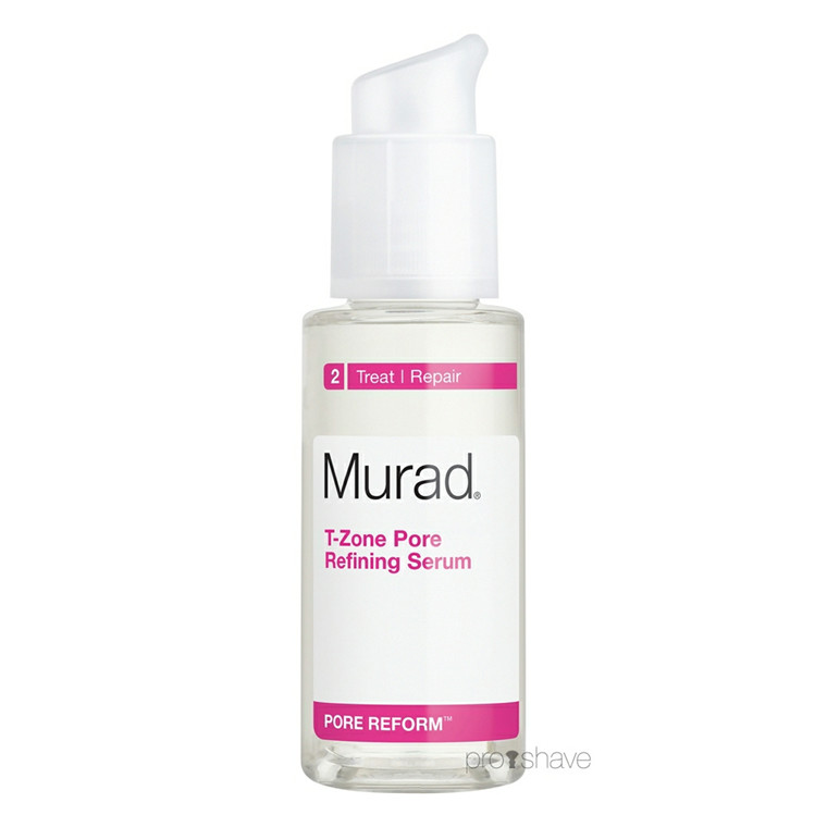 Murad T-Zone Pore Refining Serum, 50 ml.