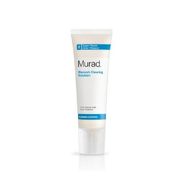 Murad Blemish Clearing Solution, 50 ml.