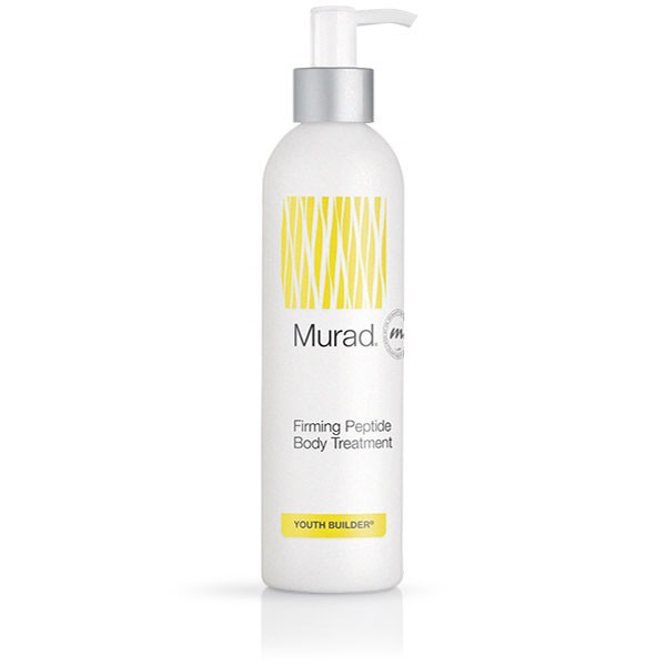Murad Firming Peptide Body Treatment, 240 ml.