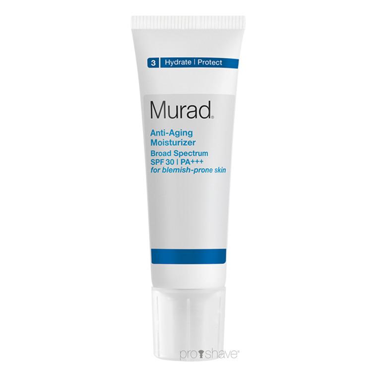 Murad Anti-Aging Moisturizer SPF 30, 50 ml.