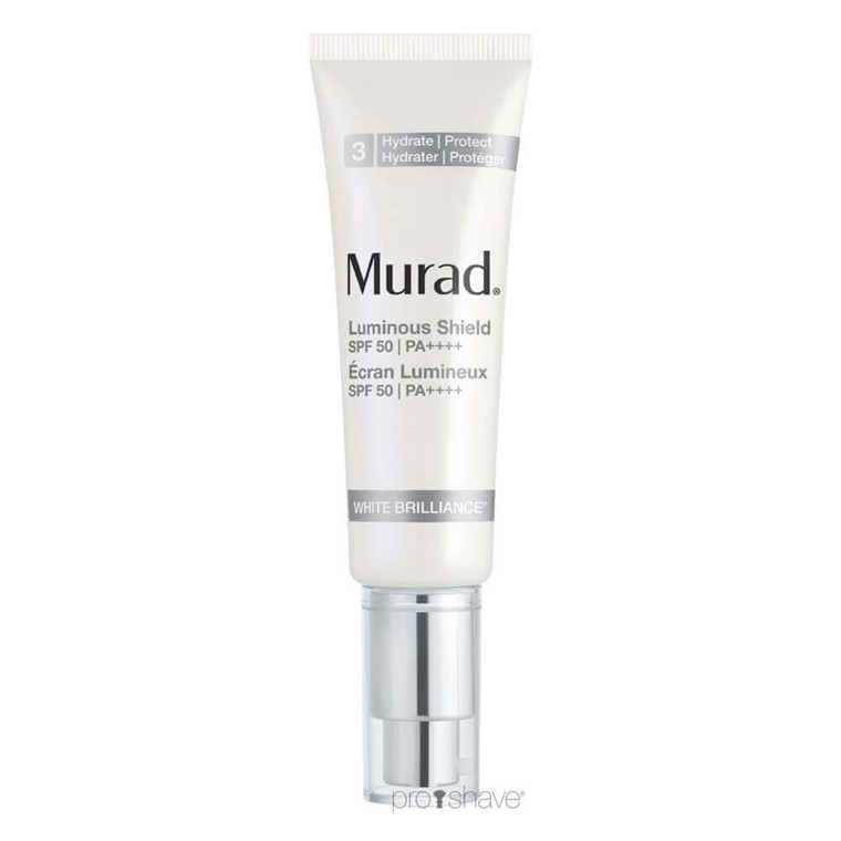 Murad White Brilliance SPF 50 PA+++, 50 ml.