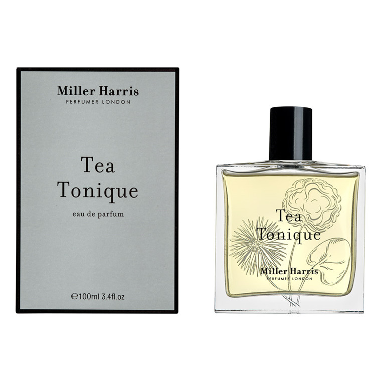 Miller Harris Tea Tonique Eau de Parfum, 100 ml.