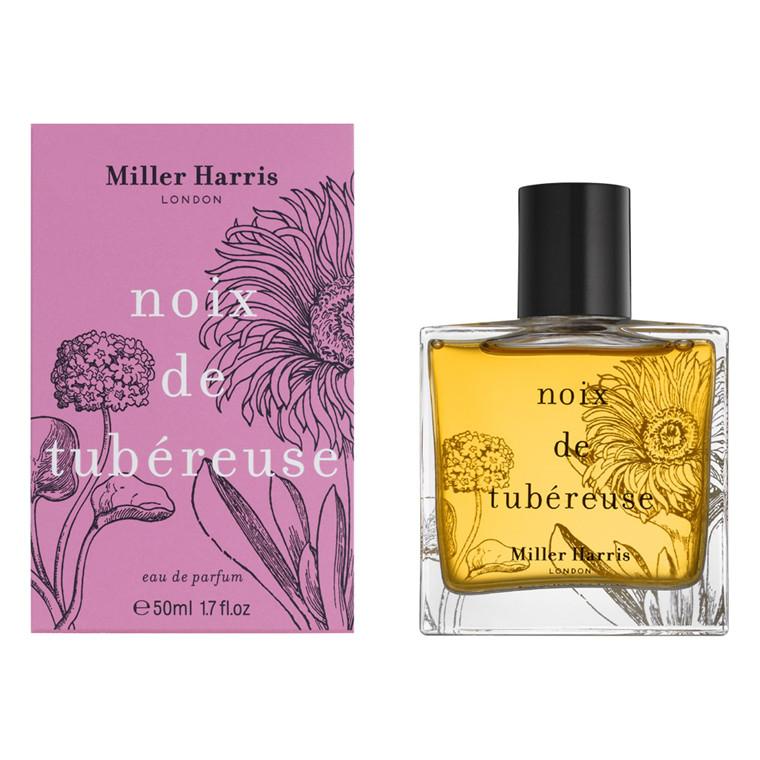 Miller Harris Noix de Tubéreuse Eau de Parfum, 100 ml.