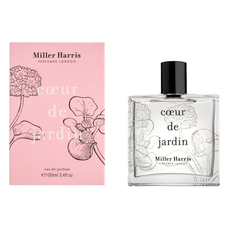 Miller Harris Coeur de Jardin Eau de Parfum, 100 ml.