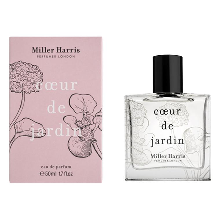 Miller Harris Coeur de Jardin Eau de Parfum, 50 ml.