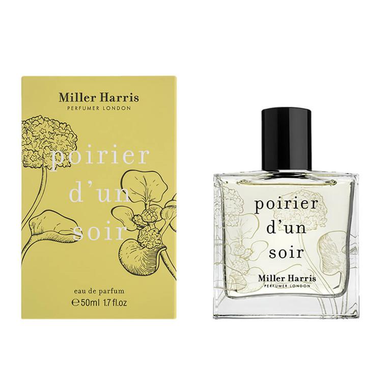 Miller Harris Poirier d'un Soir Eau de Parfum, 50 ml.