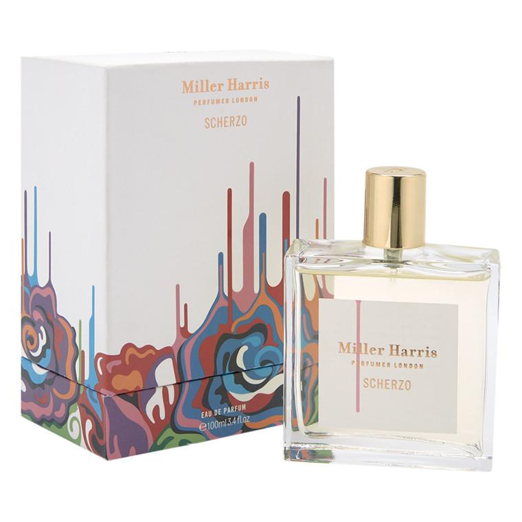 Miller Harris Scherzo Eau de Parfum, 100 ml.