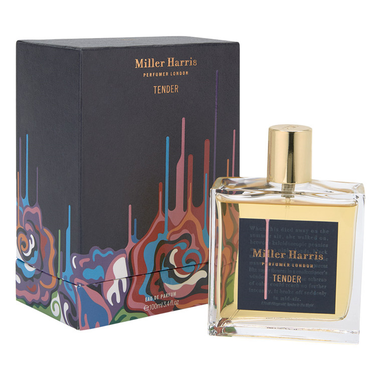 Miller Harris Tender Eau de Parfum, 100 ml.