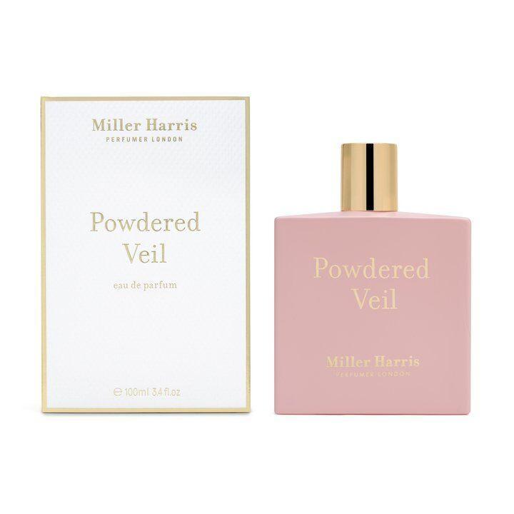 Miller Harris Powdered Veil Eau de Parfum, 100 ml.