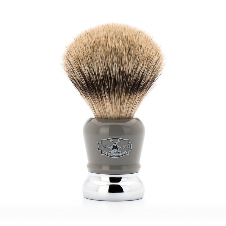 Mühle SIlvertip Badger Barberkost, 23 mm, Traditional, 70 års jubilæum