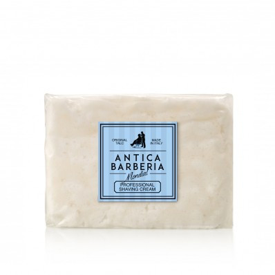 Mondial Antica Barberia Barbercreme, Original Talc, 1000 ml. (Salon)