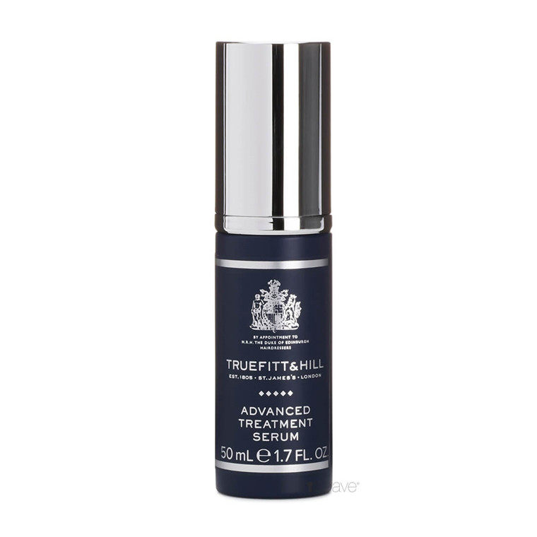 Truefitt & Hill Advanced Treatment Serum, 50 ml.