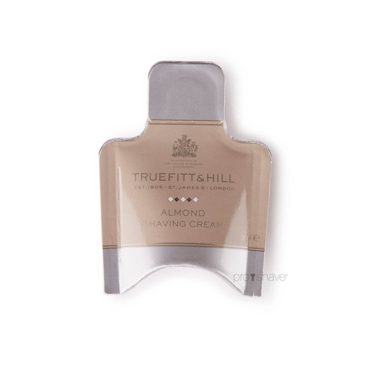 Truefitt & Hill Almond Shaving Cream Sample Pack