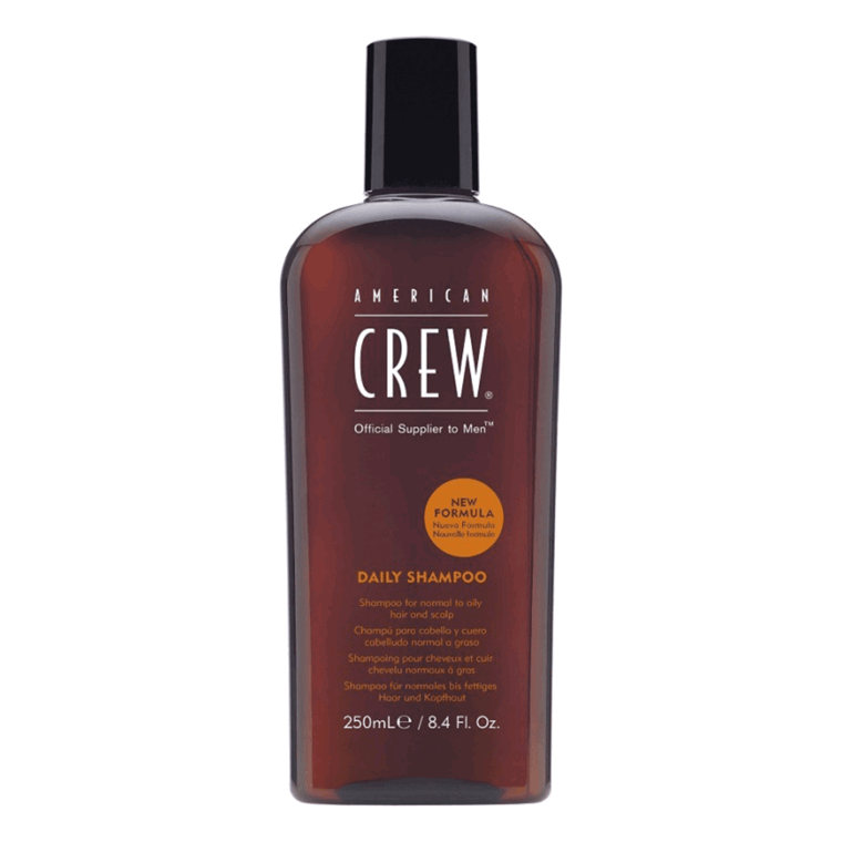 American Crew Daily Shampoo, 250 ml.