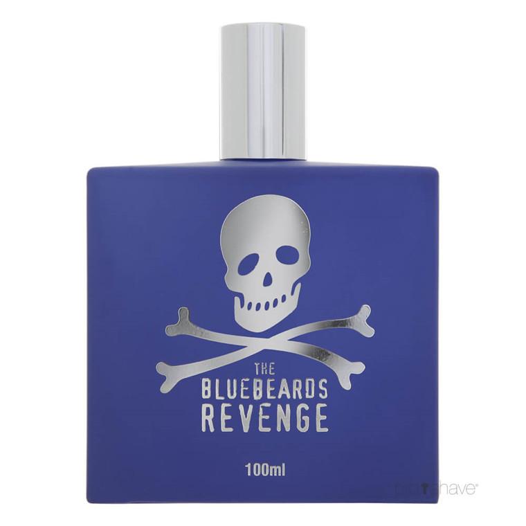 Bluebeards Revenge Eau de Toilette, 100 ml.