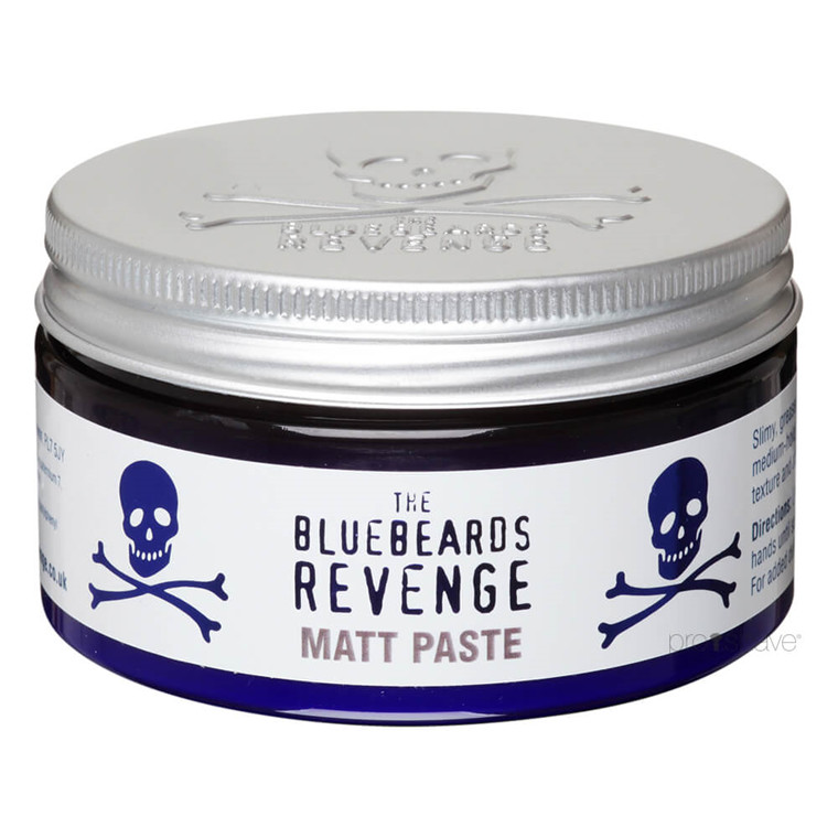 Bluebeards Revenge Matt Paste, 100 ml.