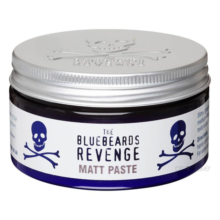 Bluebeards Revenge Matt Paste, 100 ml.