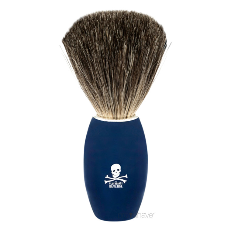 Bluebeards Revenge Privateer Barberkost, Pure Badger