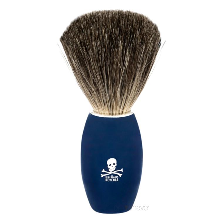 Bluebeards Revenge Privateer Barberkost, Pure Badger