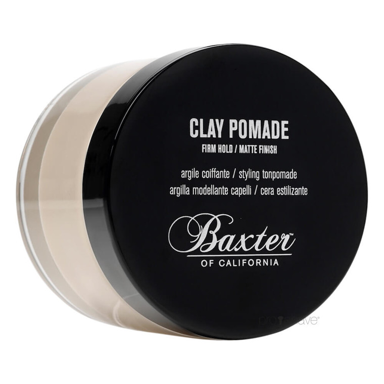 Baxter Of California Clay Pomade, 60 ml.
