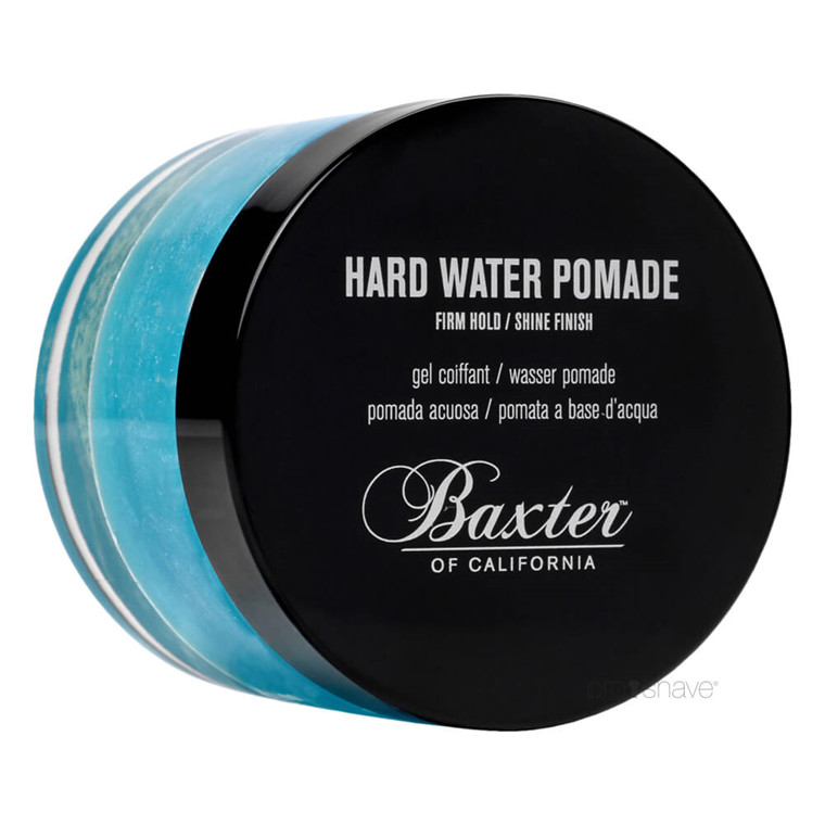 Baxter Of California Hard Water Pomade, 60 ml.