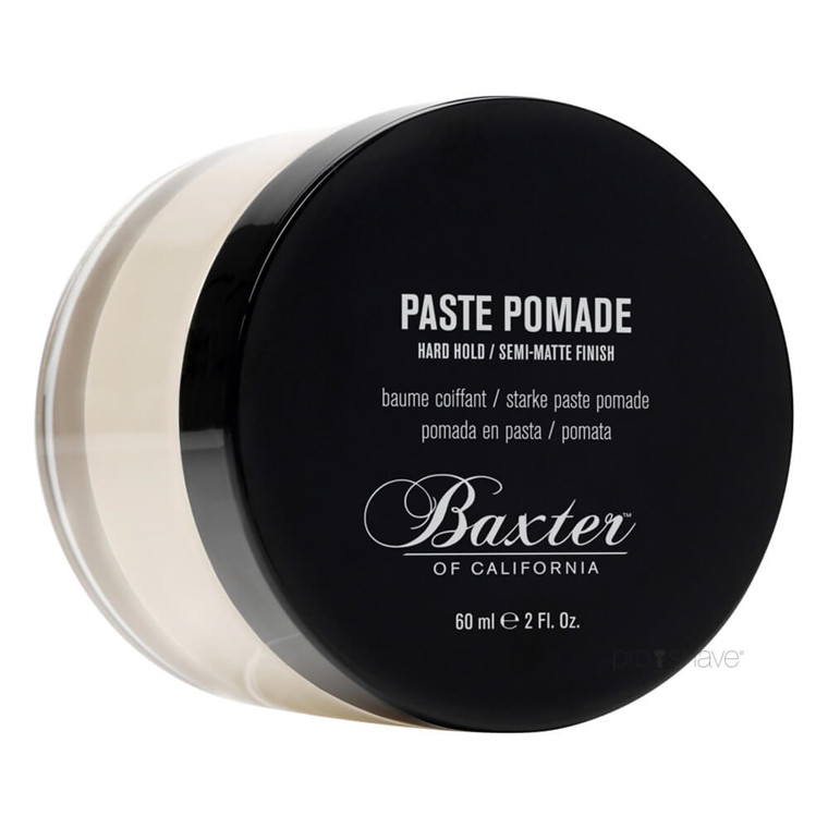 Baxter of California Paste Pomade, 60 ml.