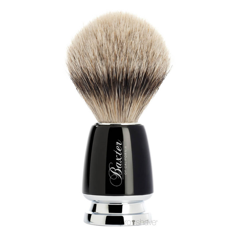 Baxter Of California Silvertip Badger Shave Brush