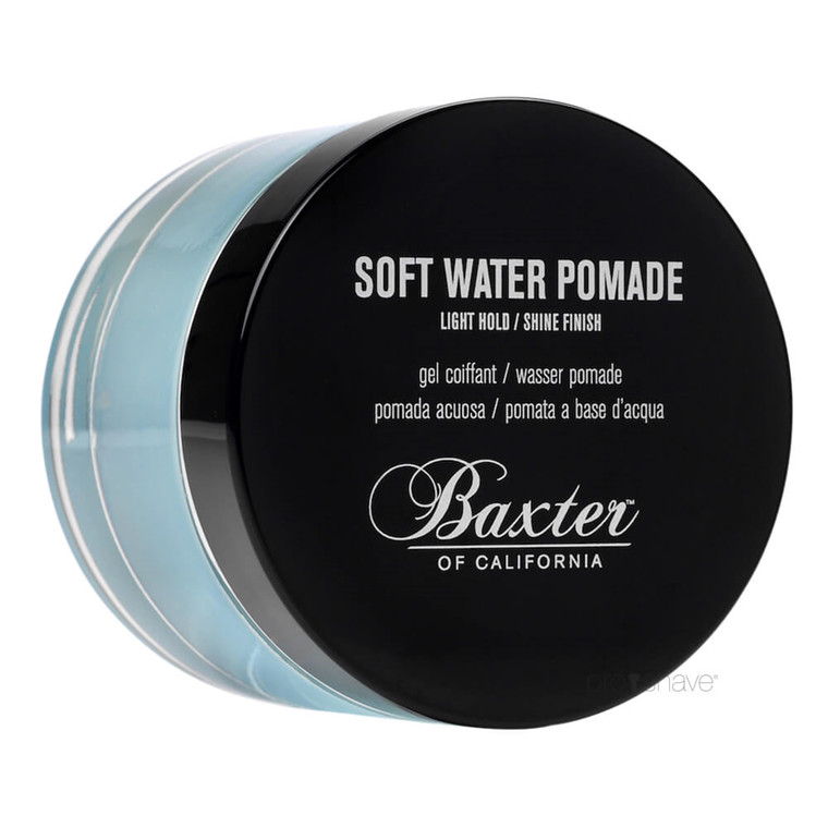 Baxter Of California Soft Water Pomade, 60 ml.