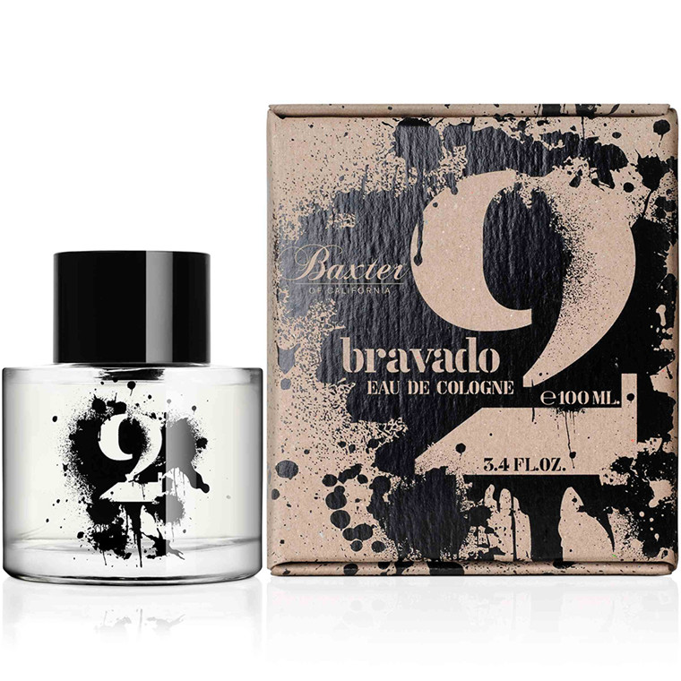 Baxter Of California Bravado 2 Cologne, 100 ml.