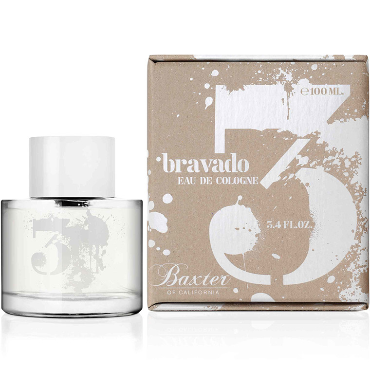 Baxter Of California Bravado 3 Cologne, 100 ml.