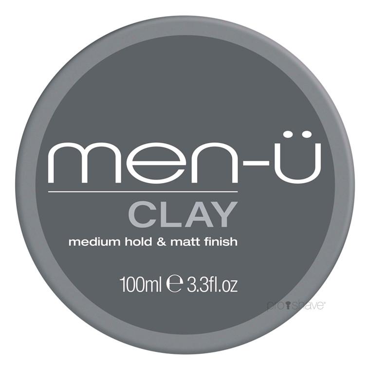 men-ü Clay, 100 ml.
