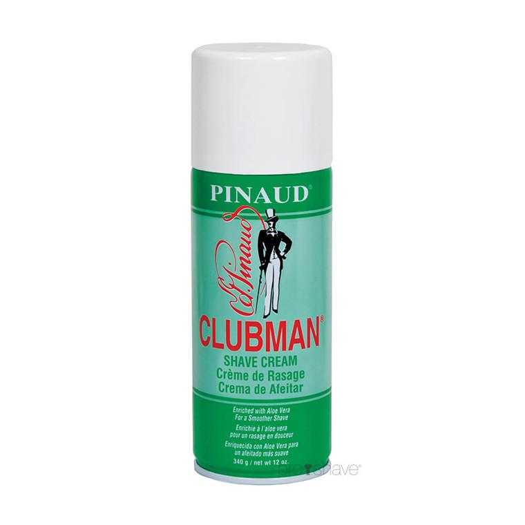 Pinaud Clubman Barbercreme, 340 gr.