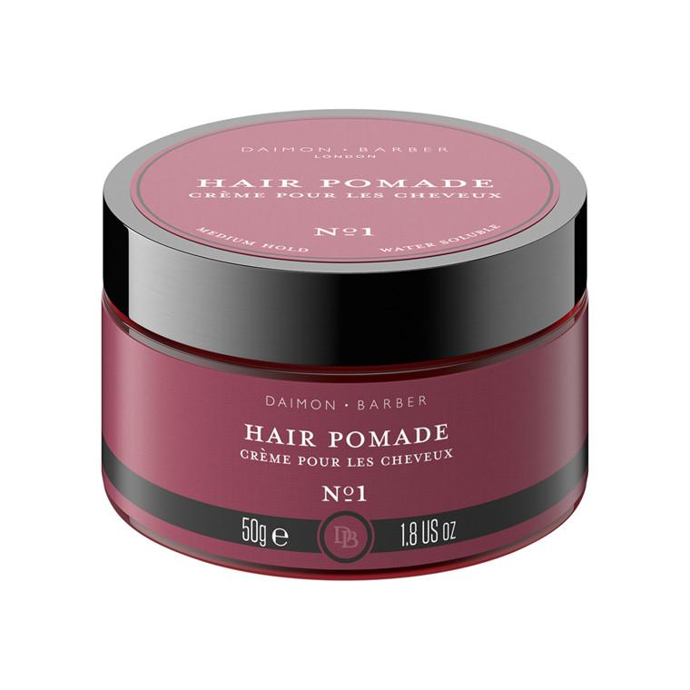 Daimon Barber Hair Pomade, No. 1, 50 gr.