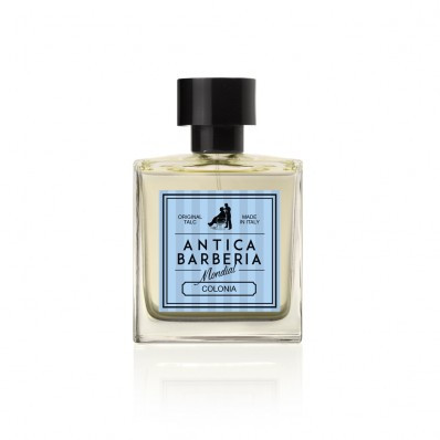 Mondial Antica Barberia Cologne, Original Talc, 100 ml.