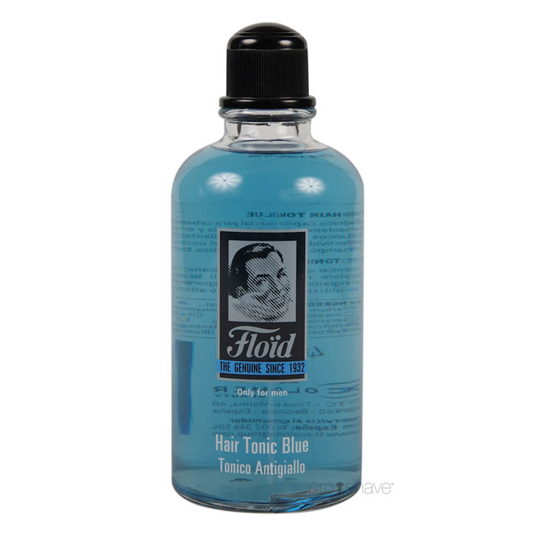 Floïd Hair Tonic Blue, 400 ml.