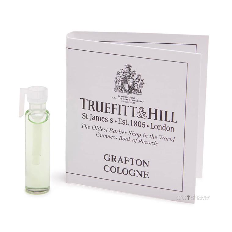 Truefitt & Hill Duftprøve Grafton